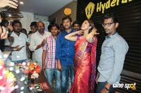 Pranitha Launches Hyderabad Chefs Restaurant (28)
