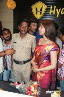 Pranitha Launches Hyderabad Chefs Restaurant (30)