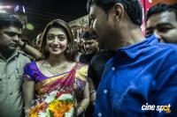 Pranitha Launches Hyderabad Chefs Restaurant (6)