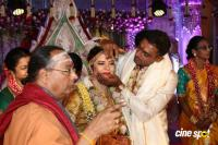 Radhika Sarathkumar daughter Rayane wedding photos (1)