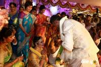 Radhika Sarathkumar daughter Rayane wedding photos (12)