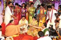 Radhika Sarathkumar daughter Rayane wedding photos (13)