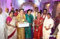 Radhika Sarathkumar daughter Rayane wedding photos (14)