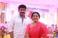 Radhika Sarathkumar daughter Rayane wedding (6)