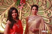 Radhika Sarathkumar daughter Rayane wedding (4)
