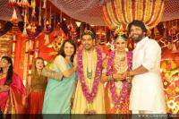 Nimmagadda Prasad daughter marriage photos