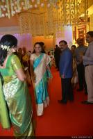 Businessman Nimmagadda Prasad Daughter wedding photos (127)