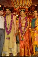 Businessman Nimmagadda Prasad Daughter wedding photos (23)