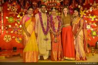 Businessman Nimmagadda Prasad Daughter wedding photos (26)