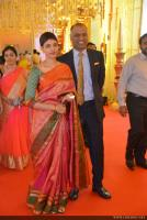 Businessman Nimmagadda Prasad Daughter wedding photos (33)