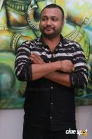 Bobby Simha at Ganesh 365 Art Exhibition Inauguration (2)