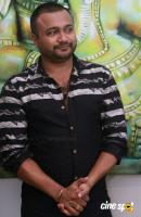Bobby Simha at Ganesh 365 Art Exhibition Inauguration (3)