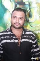 Bobby Simha at Ganesh 365 Art Exhibition Inauguration (4)