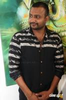 Bobby Simha at Ganesh 365 Art Exhibition Inauguration (7)