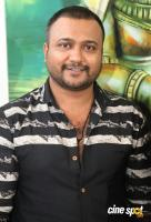 Bobby Simha at Ganesh 365 Art Exhibition Inauguration (8)