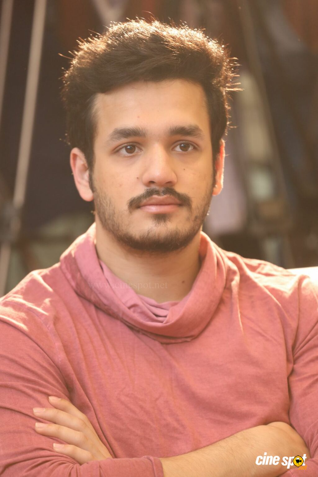 Akhil Akkineni Latest Photos (12)