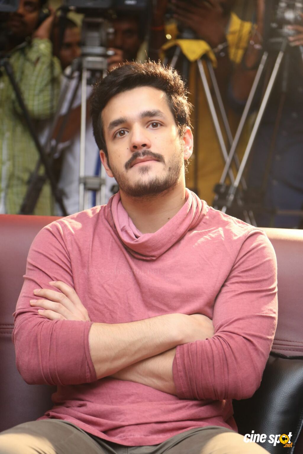 Akhil Akkineni Latest Photos (5)