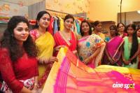 SR Fashion Studio Inaugurated by Poorna (11)