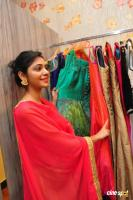 SR Fashion Studio Inaugurated by Poorna (2)