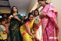 SR Fashion Studio Inaugurated by Poorna (20)