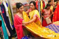 SR Fashion Studio Inaugurated by Poorna (5)