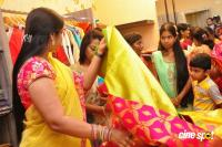 SR Fashion Studio Inaugurated by Poorna (9)