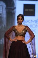 Ileana at Lakme Fashion Week Winter Festive 2016 (3)