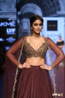 Ileana at Lakme Fashion Week Winter Festive 2016 (7)