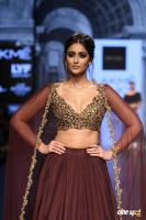 Ileana at Lakme Fashion Week Winter Festive 2016 (8)