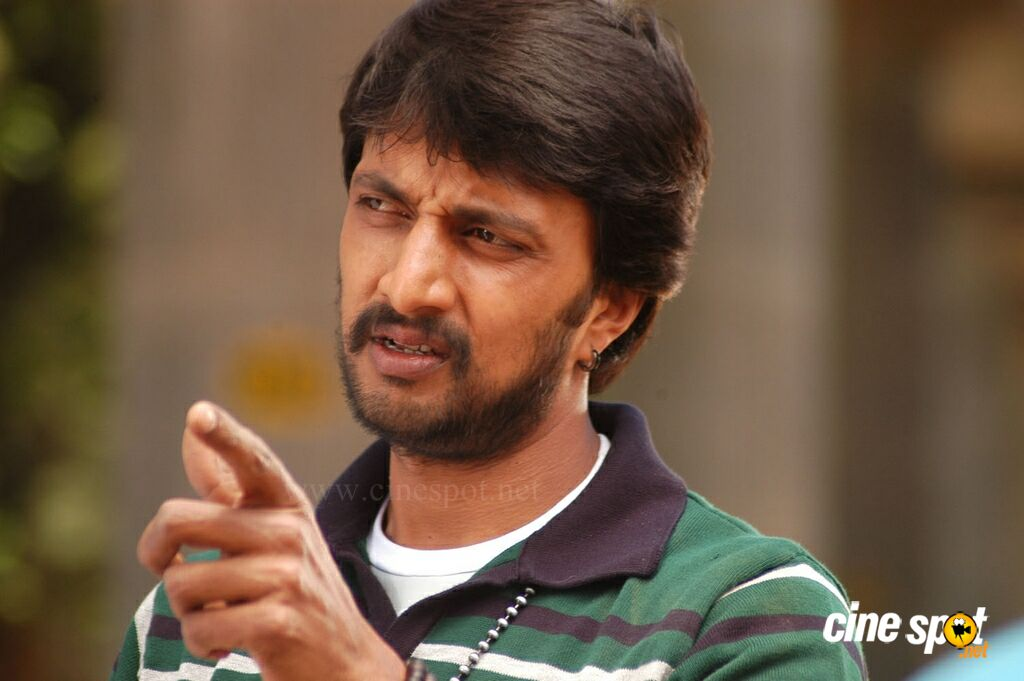 Sudeep Stills in Hello Boss Movie (1)