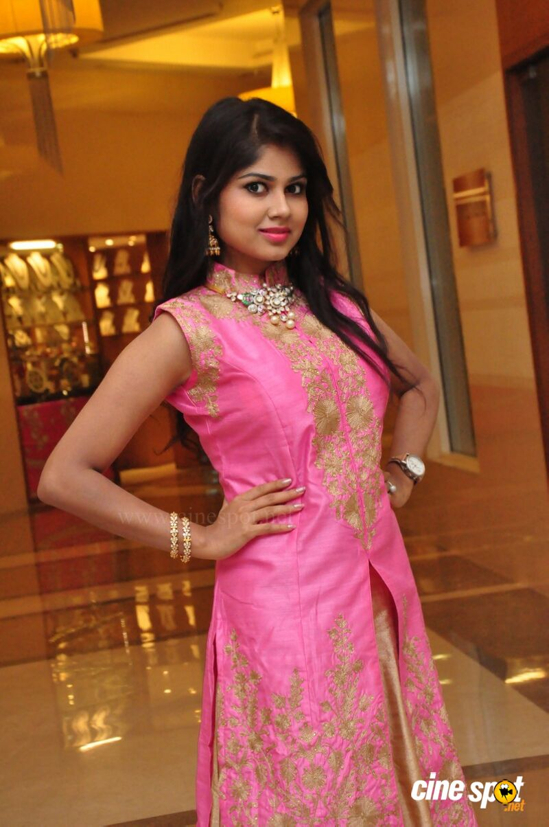 Aanya at UE The Jewellery Expo Press Meet (18)