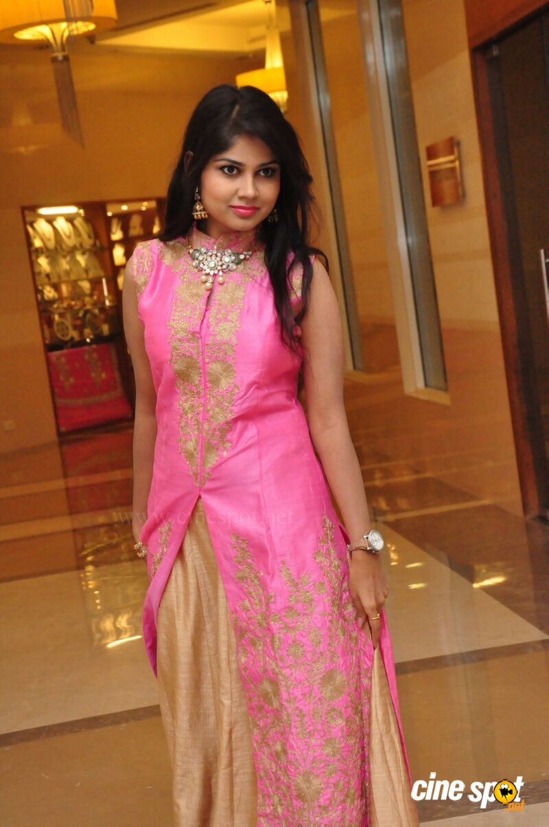 Aanya at UE The Jewellery Expo Press Meet (23)