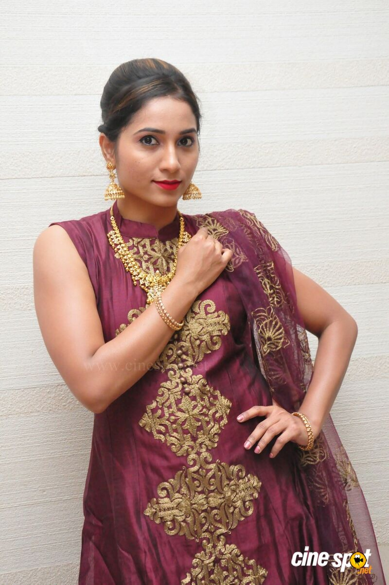 Bhanu Priya at UE The Jewellery Expo Press Meet (24)