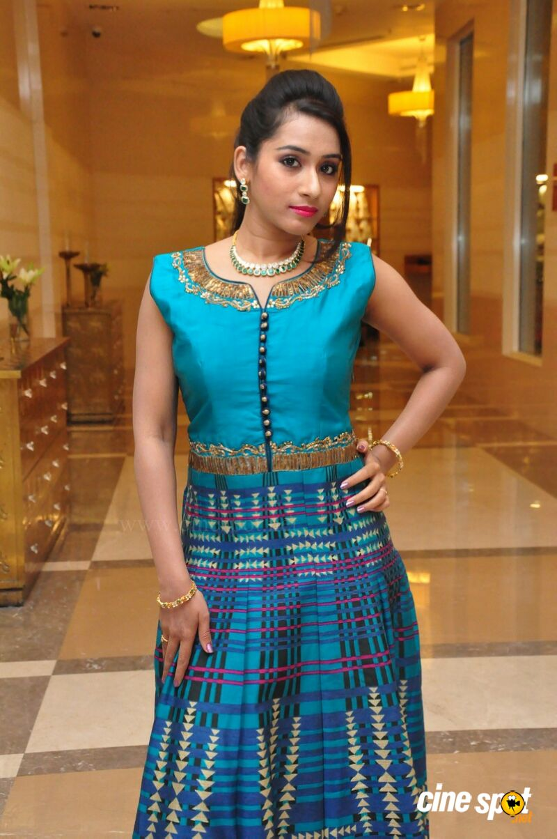 Preethi at UE The Jewellery Expo Press Meet (2)