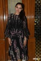 Andrea Jeremiah at Wink Salon Launch (2)