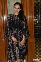 Andrea Jeremiah at Wink Salon Launch (3)