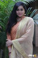 Namitha at Beerangi Puram First Look Launch (1)