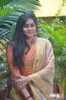 Namitha at Beerangi Puram First Look Launch (6)