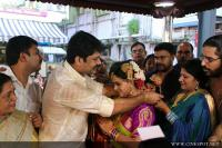 Menaka's daughter Revathy Suresh marriage photos