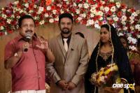 Abdul Ghani Wedding Reception Photos