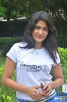 Vijayalakshmi at Chennai 600028 II Second Innings Press Meet (5)