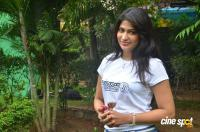 Vijayalakshmi at Chennai 600028 II Second Innings Press Meet (6)