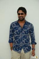 Varun Sandesh at Mister 420 Press Meet (11)