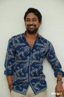 Varun Sandesh at Mister 420 Press Meet (15)