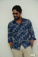 Varun Sandesh at Mister 420 Press Meet (3)