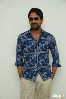 Varun Sandesh at Mister 420 Press Meet (9)
