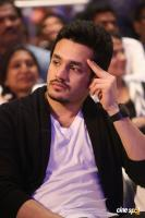 Akhil at Premam Audio Launch (2)