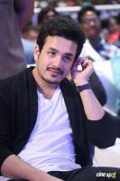 Akhil at Premam Audio Launch (4)