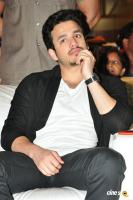 Akhil at Premam Audio Launch (8)