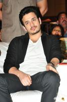 Akhil at Premam Audio Launch (9)